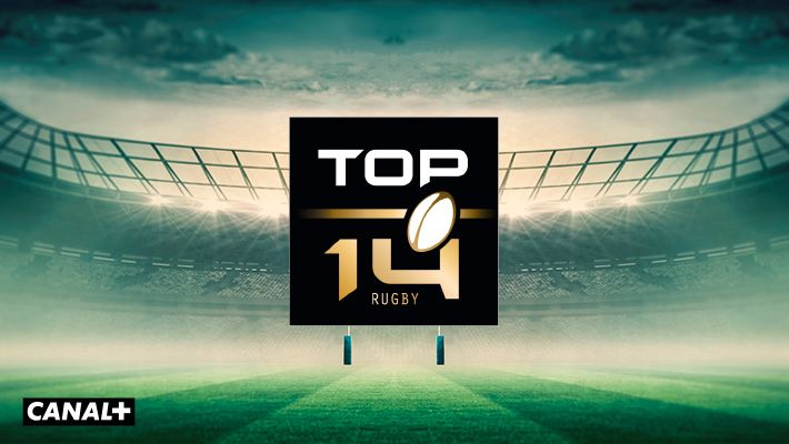 TOP14 Rugby sur CANAL+