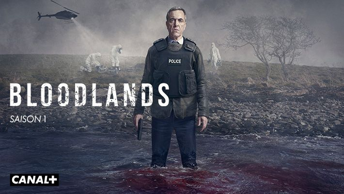 Bloodlands saison 1 sur CANAL+