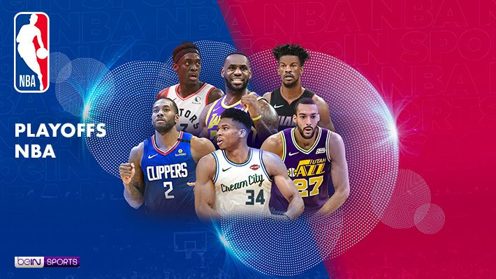 Playoffs NBA sur beINSPORT