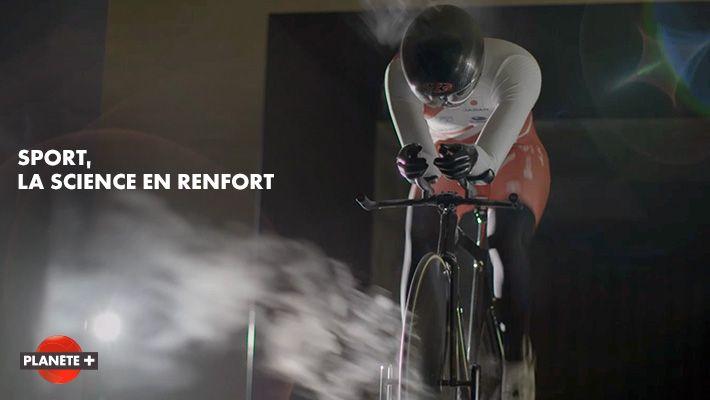 Sport la science en renfort PLANETE+