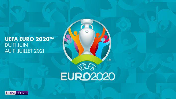 UEFA EURO 2020 du 11 juin au juillet 2021 sur beIN SPORTS