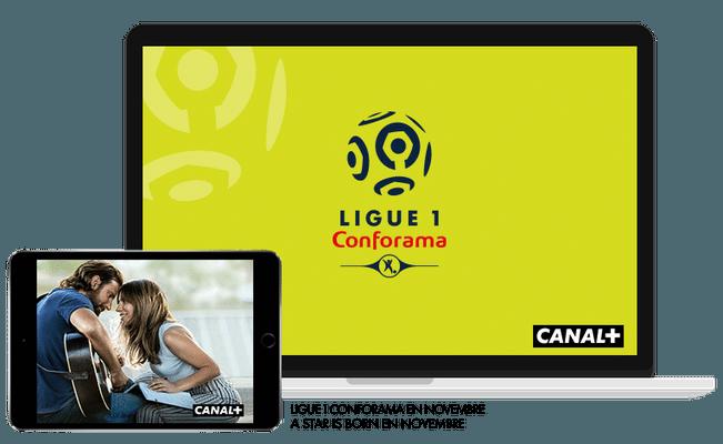 Ligue 1 Conforama saison 2019 - 2020 - A star is bor