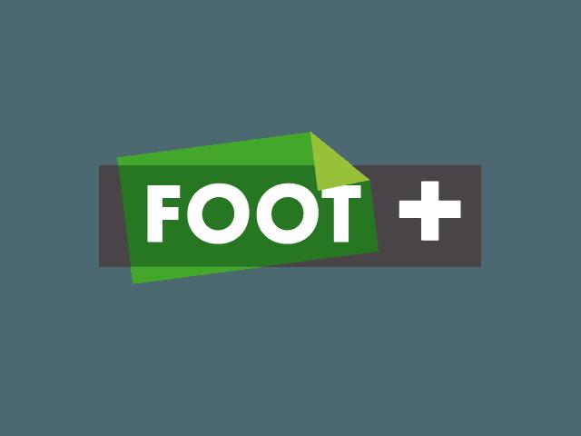 FOOT+ 24/24