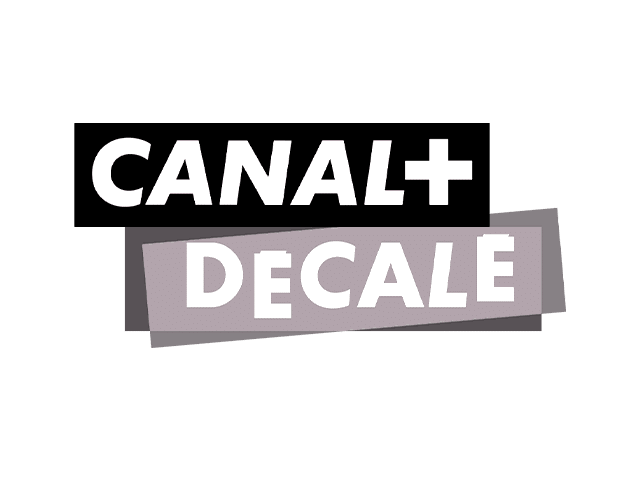 CANAL+ DECALE