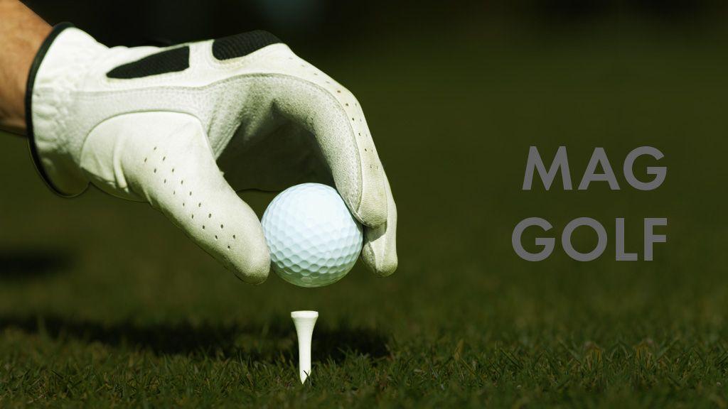 Golf+, le mag du 27/04