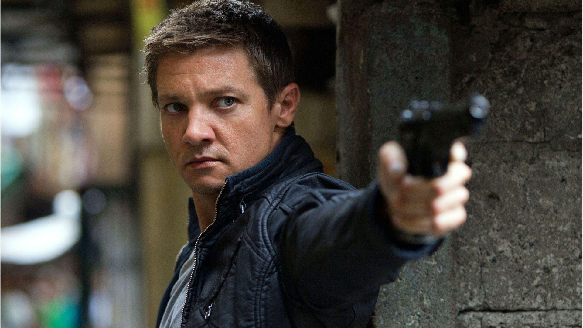 Jason Bourne 2021 Stream Deutsch