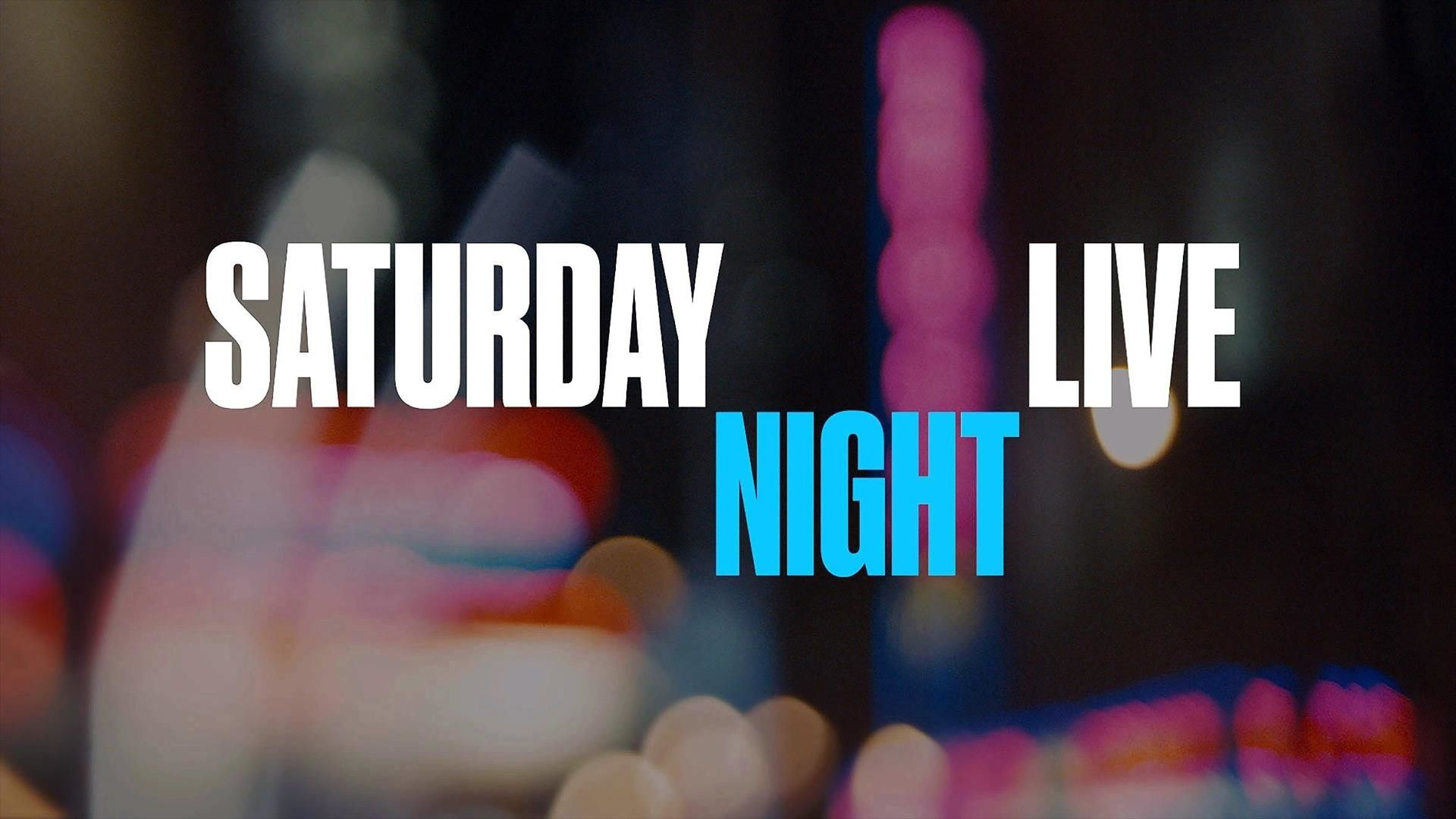 Saturday night live en streaming