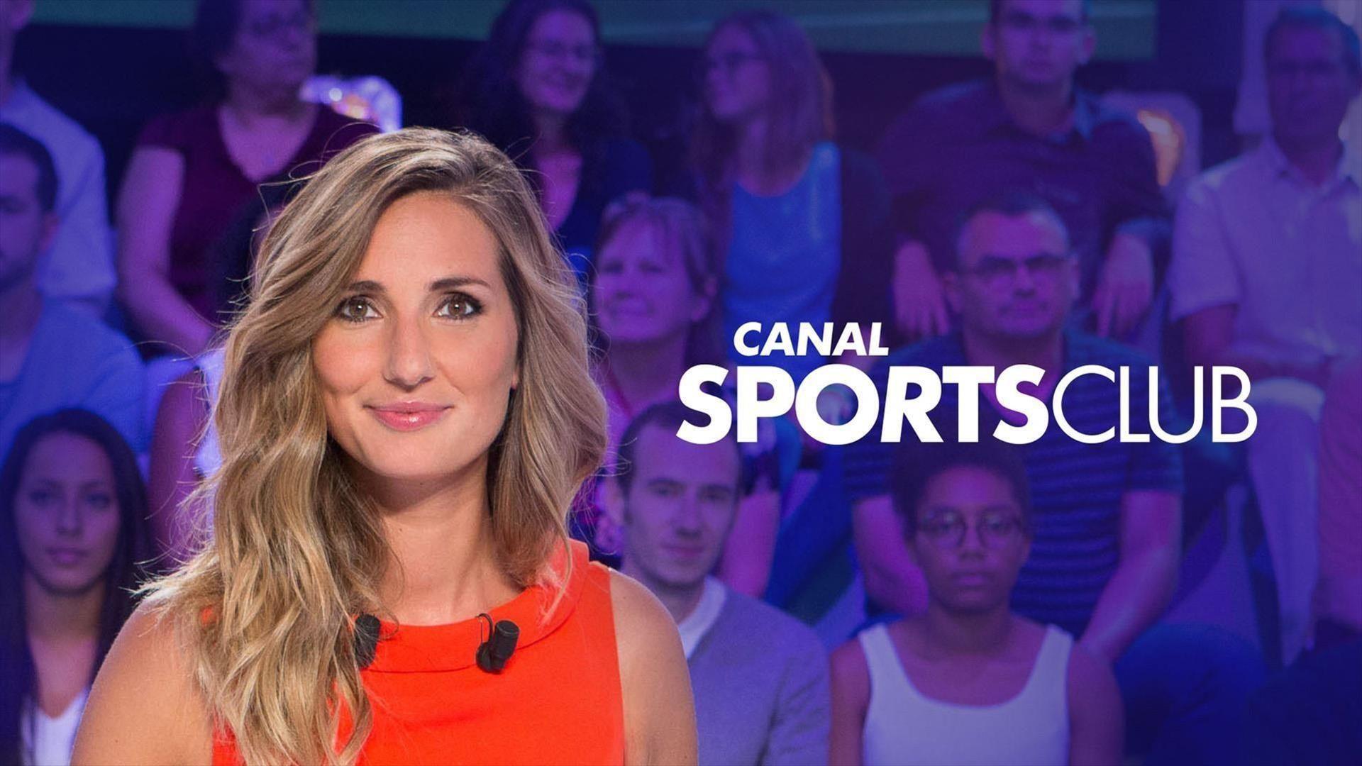 Canal sports club du 20/02