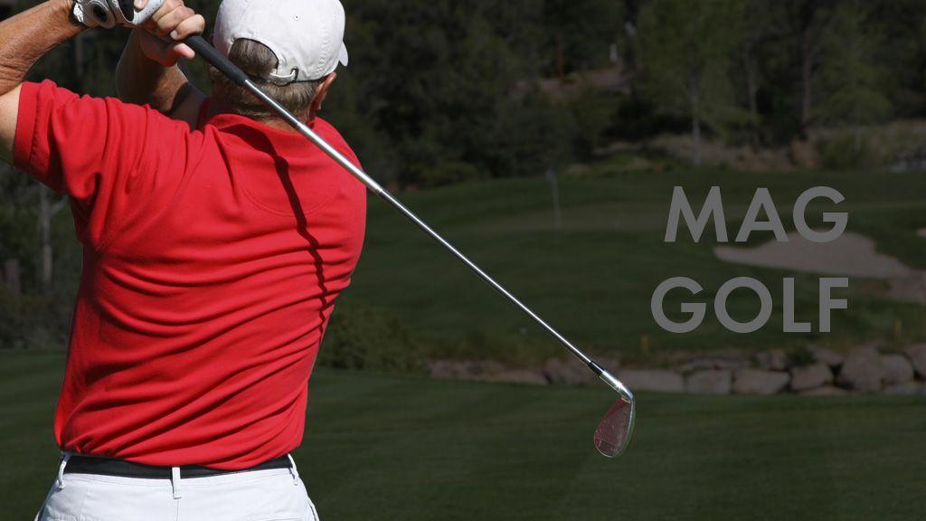 Golf+, le mag en streaming