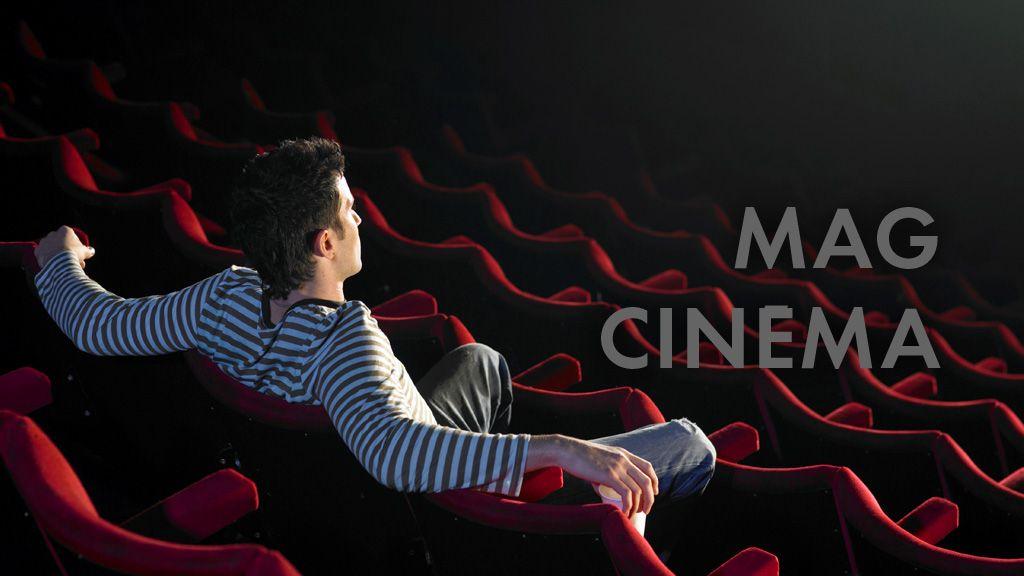 Rencontres de cinéma en streaming