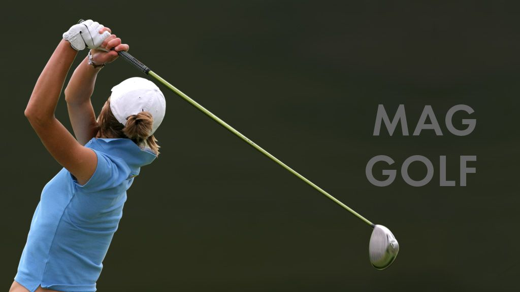 Golf+, le mag en streaming
