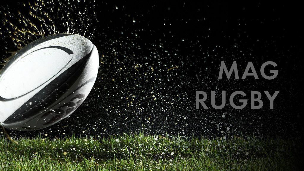 Canal rugby club du 05/06