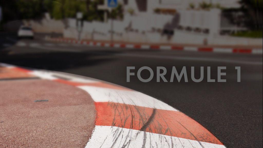 Formula one, le mag du 29/08