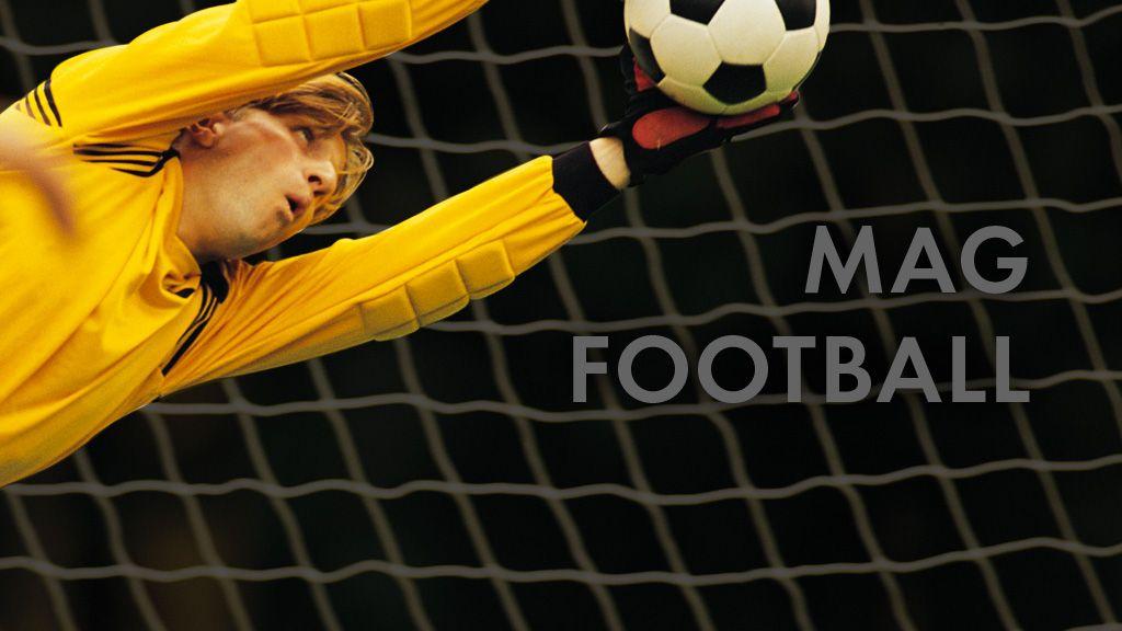 Canal football club du 12/09
