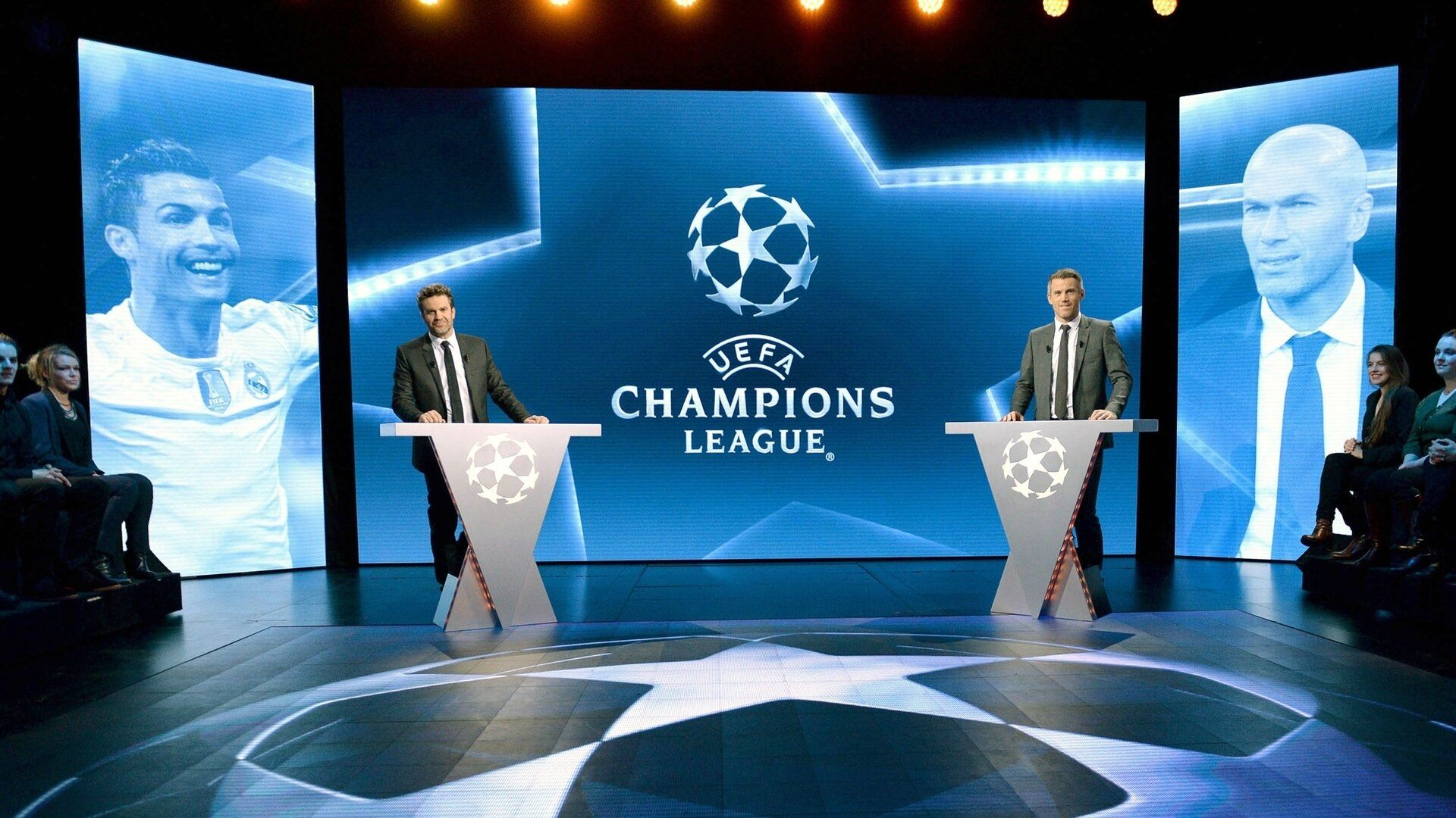 Canal champions club en streaming