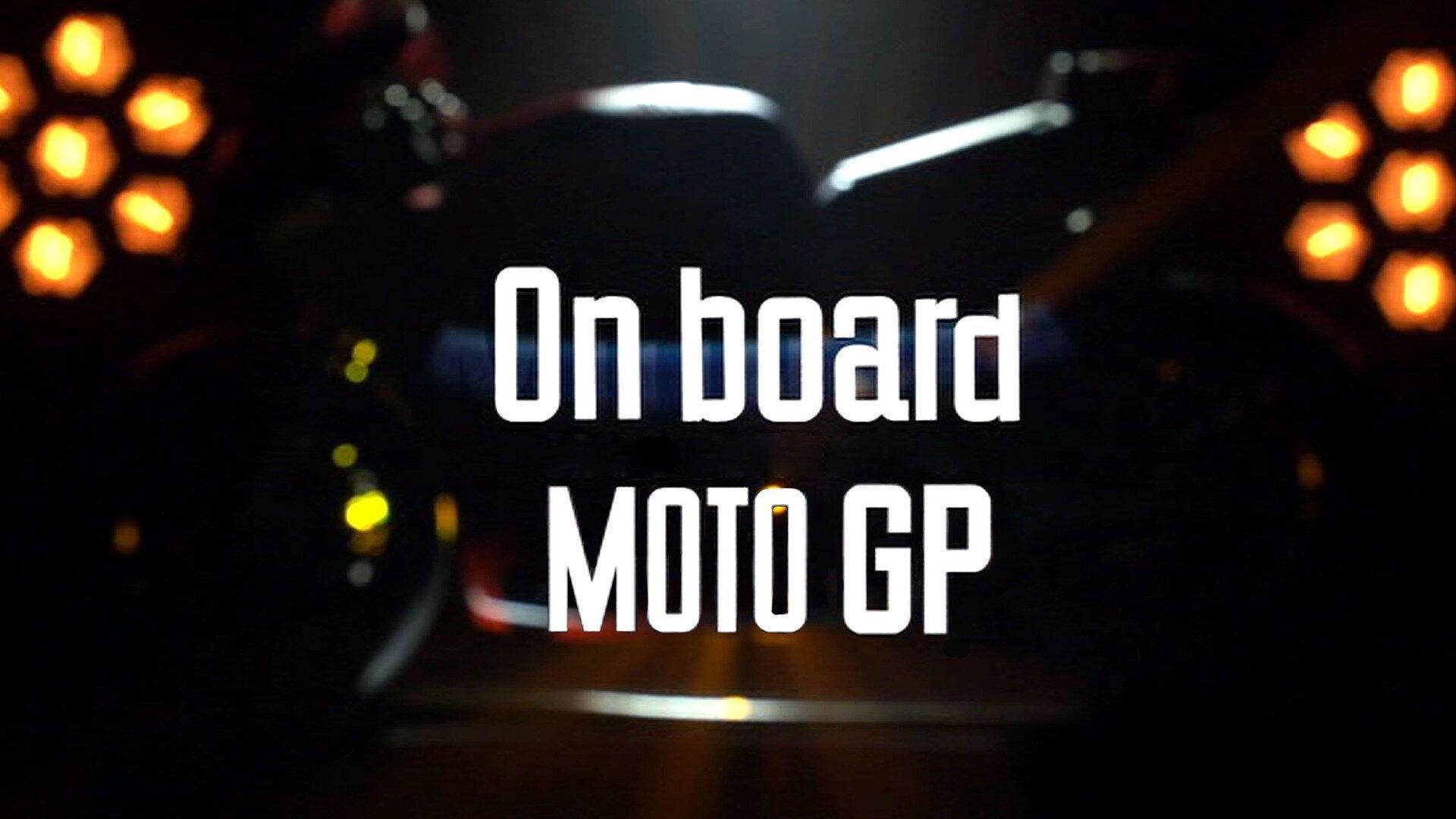 Revoir On board moto en streaming