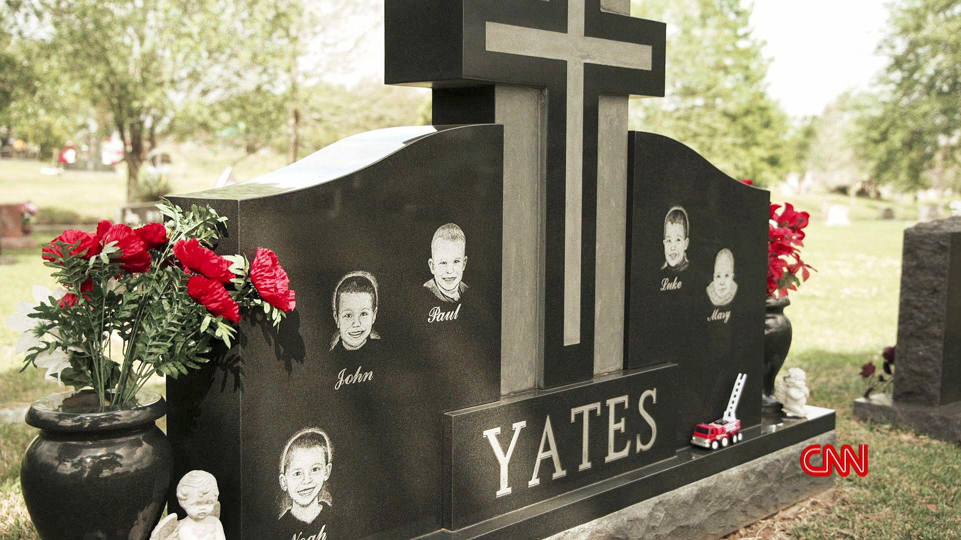 L'affaire Andrea Yates