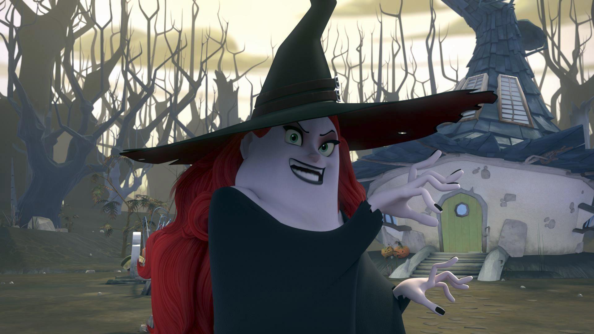 Chasseurs de sorcières