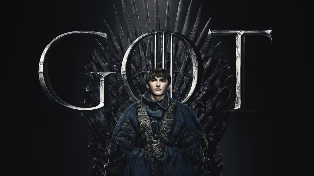 Isaac Hempstead Wright : Game of Thrones S8