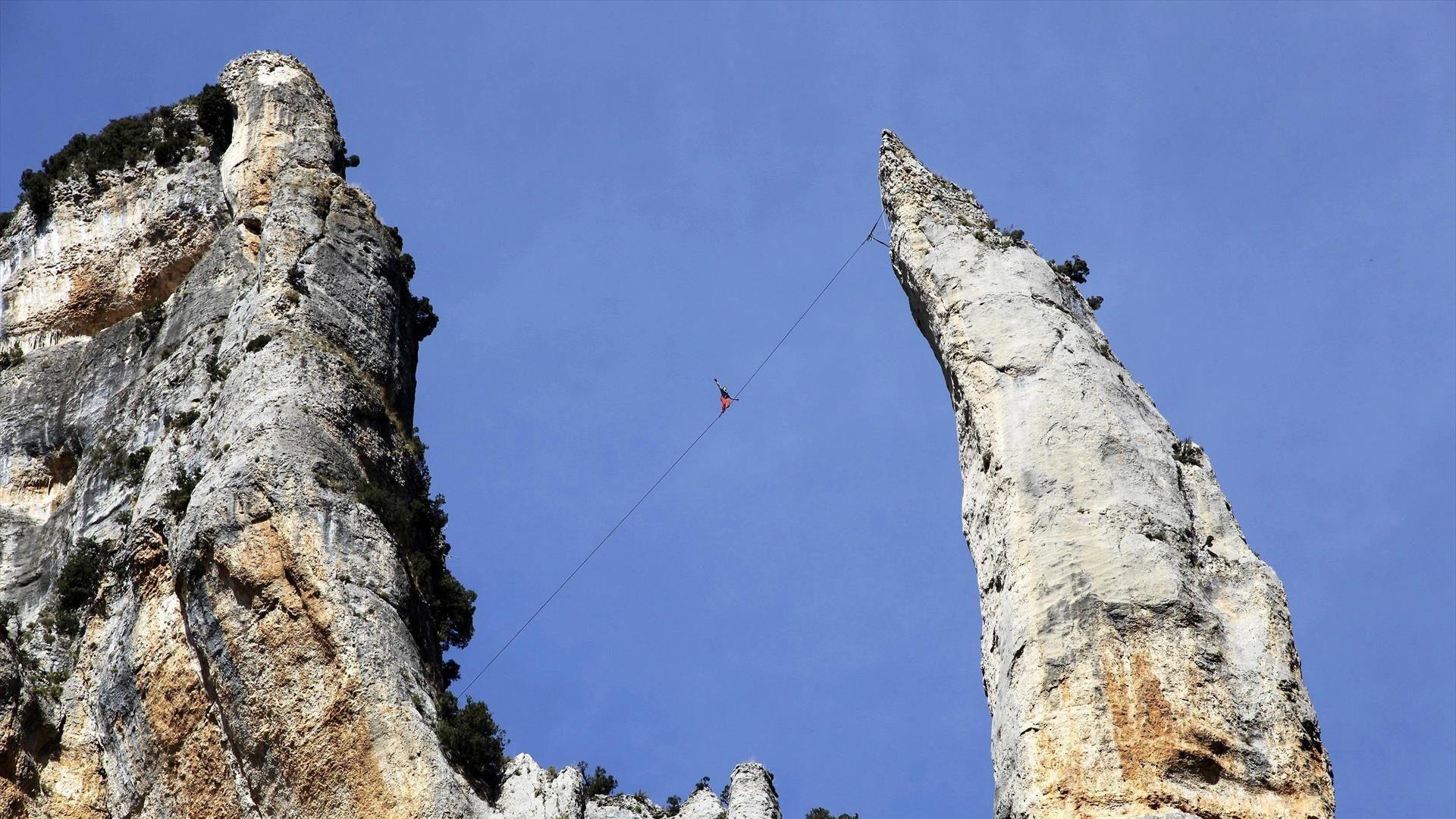 Passion sport extrême : De fil en aiguilles