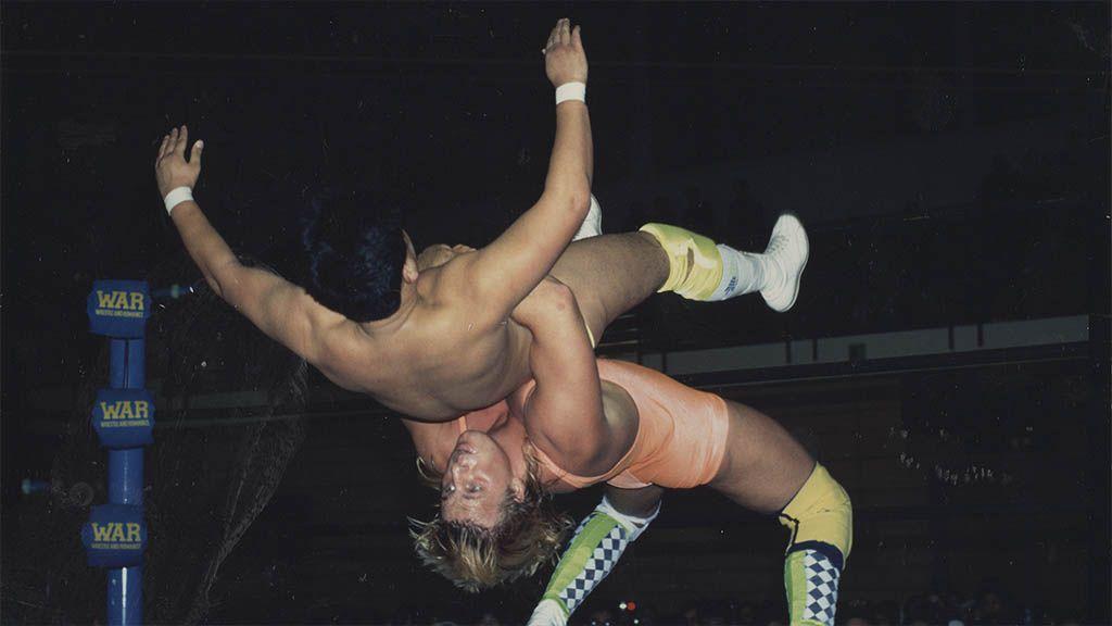 Les dernier jours d'Owen Hart