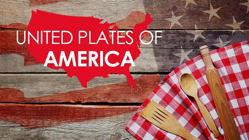 Comfort food à l'américaine
