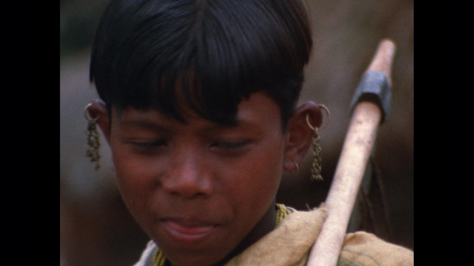 En marge de l'Inde