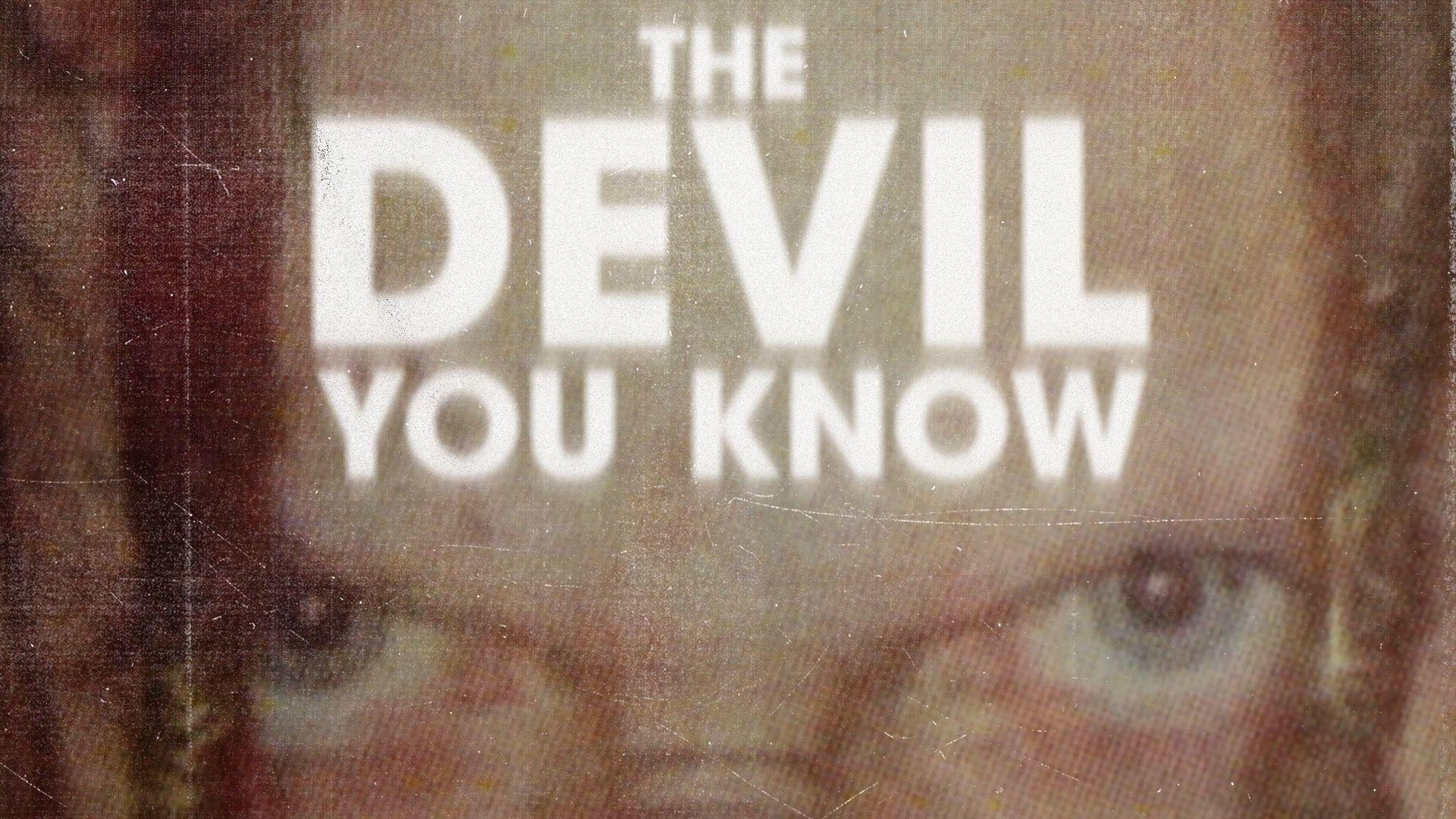 Un sataniste dans le quartier