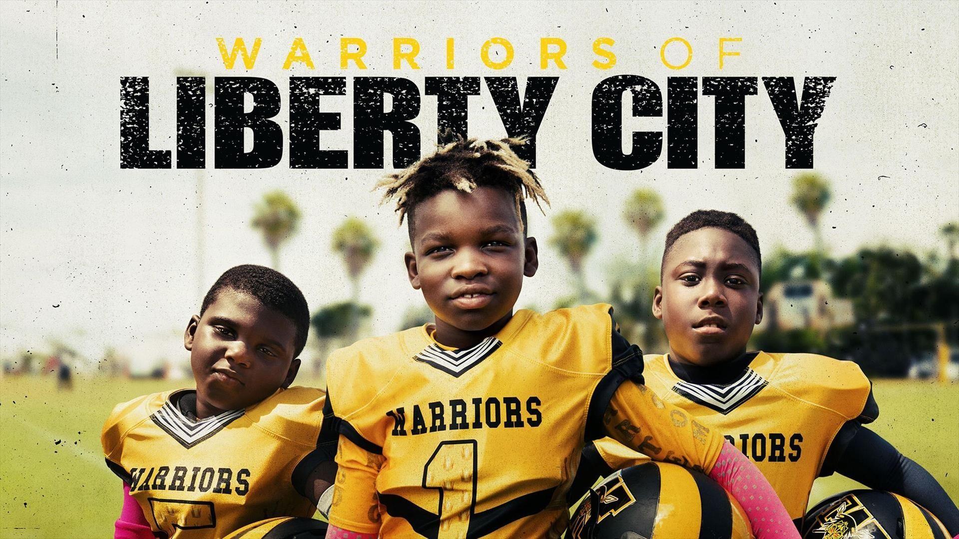 Warriors of Liberty City : La soirée d'anniversaire