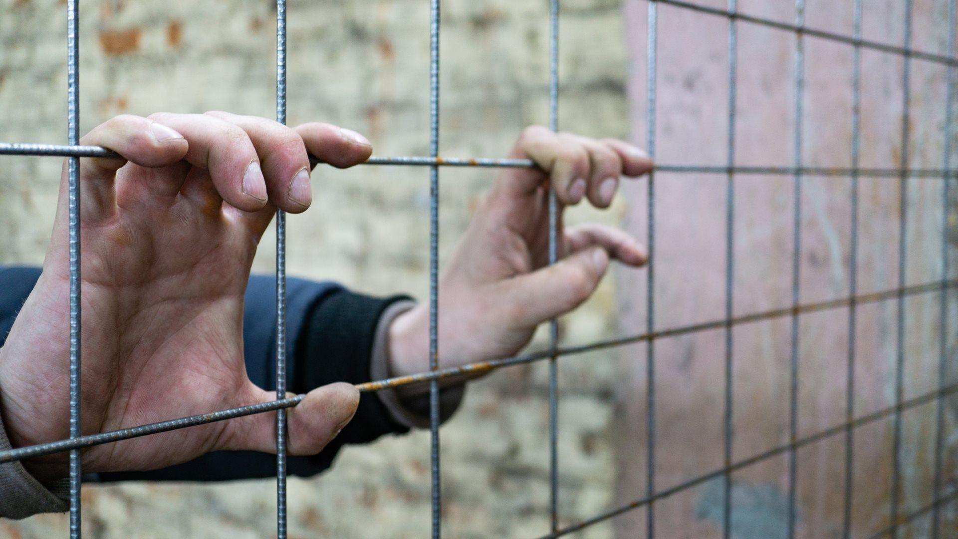 La plantation de Myrtles / La prison de Licking County