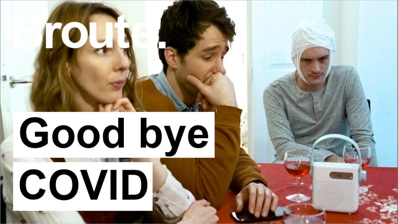 Goodbye Covid !