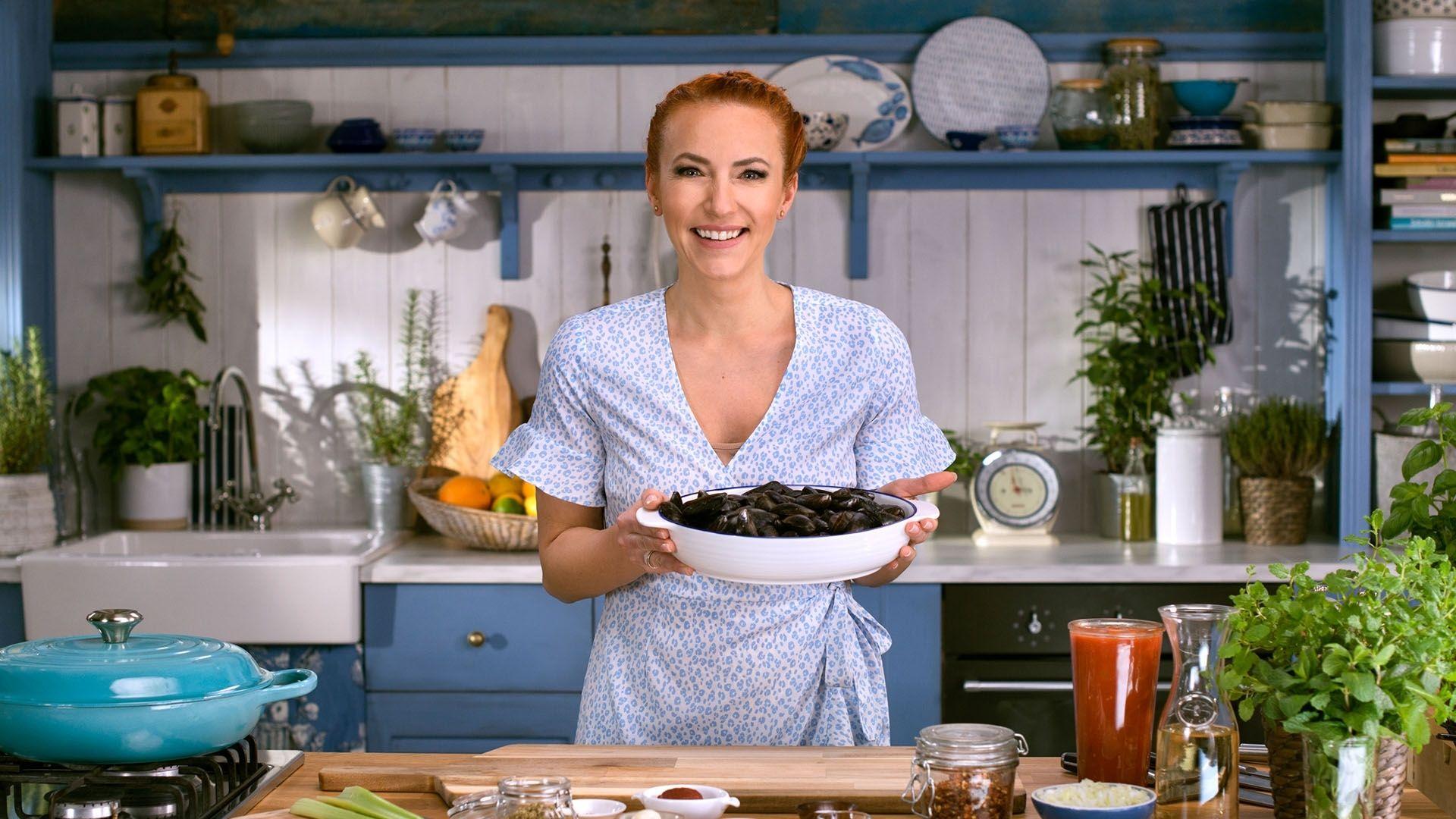 Abc Gotowania Kuchnia Grecka Ogladaj Na Zywo I Na Zyczenie W Canal Canal