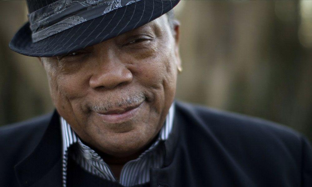 Quincy Jones lance le «Netflix du Jazz»