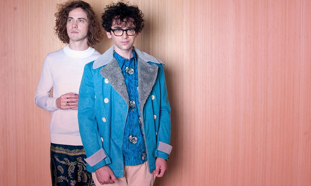 "MGMT : ""On a failli faire une apparition dans Game Of Thrones"""