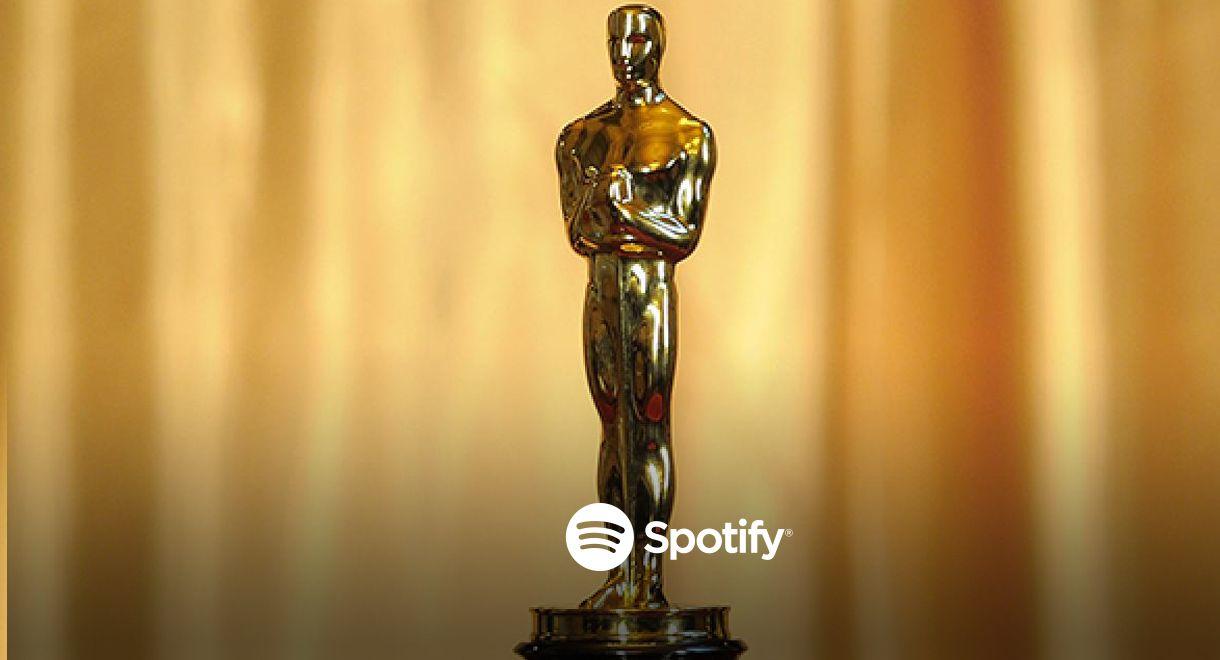 La playlist pour se préparer aux Oscars