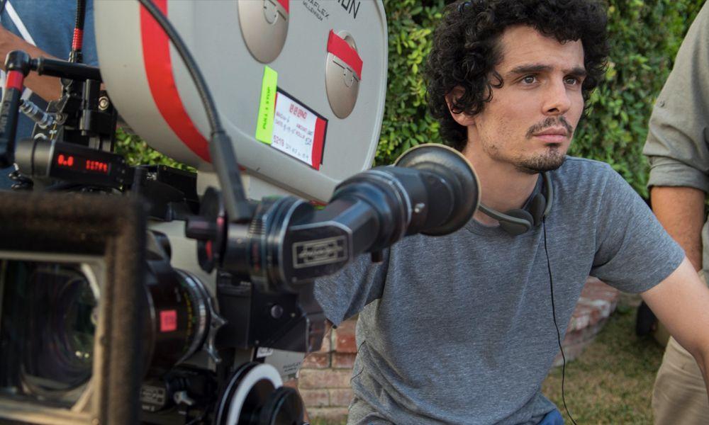 """Après """"La La Land"""", Damien Chazelle prépare une série basée à Paris"""