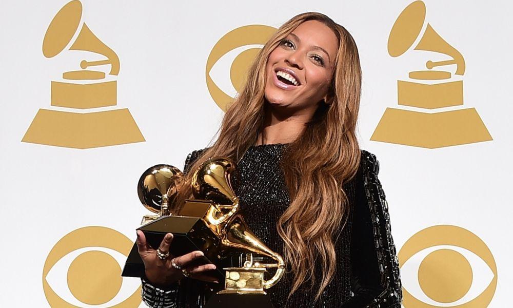 Dis-moi combien de Grammy Awards tu as, je te dirai qui tu es