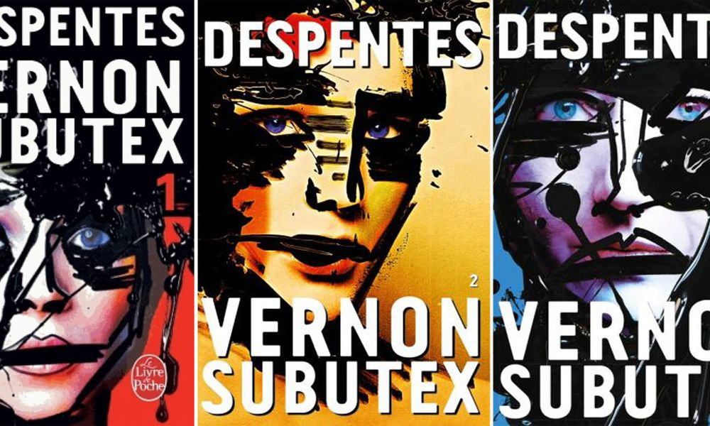 Tout ce que l'on sait sur l'adaptation de «Vernon Subutex» en série