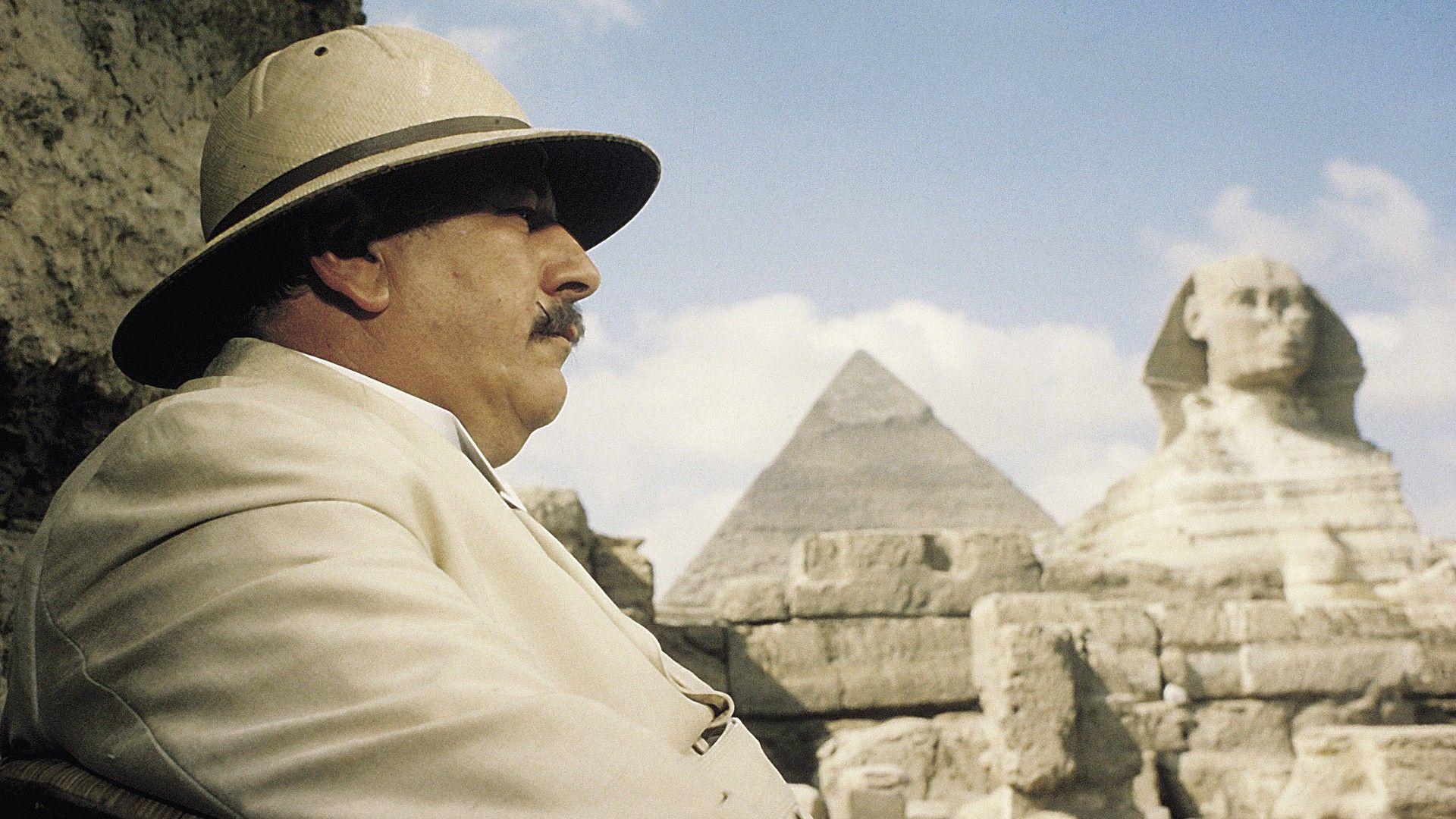 """En salles - Rétrospective """"Les mystères d'Agatha Christie"""""""