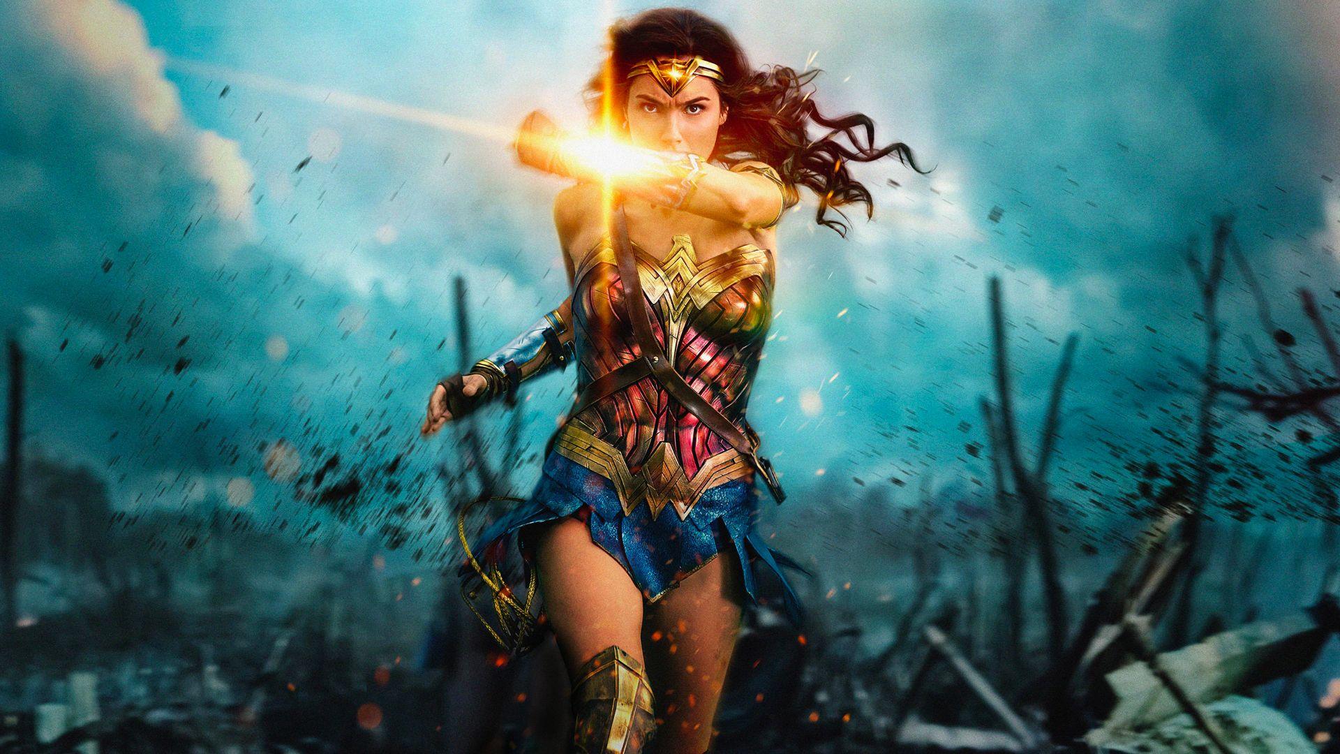 Hollywood(e) : Wonder Woman et les femmes formidables sont sur CANAL+ du 5 au 30 juin