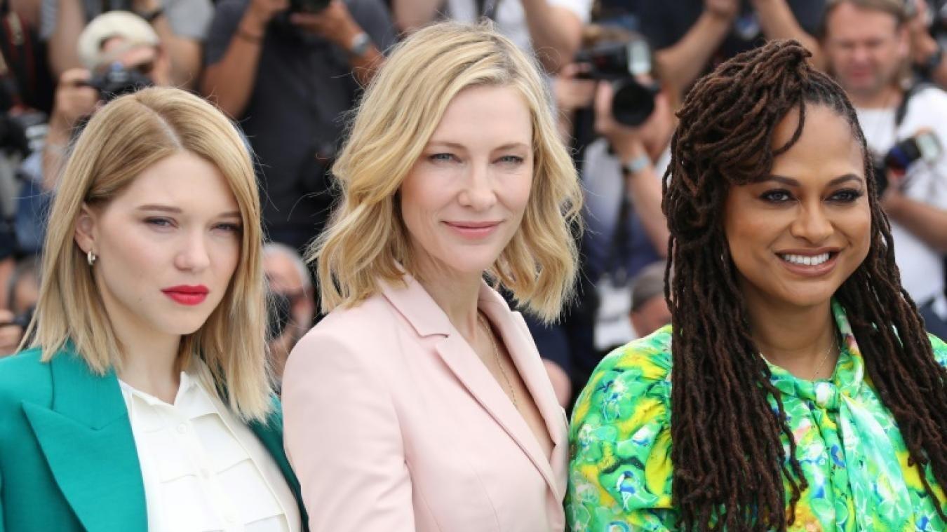 Cannes 2018 : les femmes plus que jamais à l'honneur