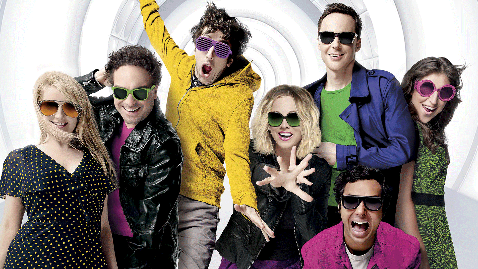 THE BIG BANG THEORY : Clap de fin après la saison 12