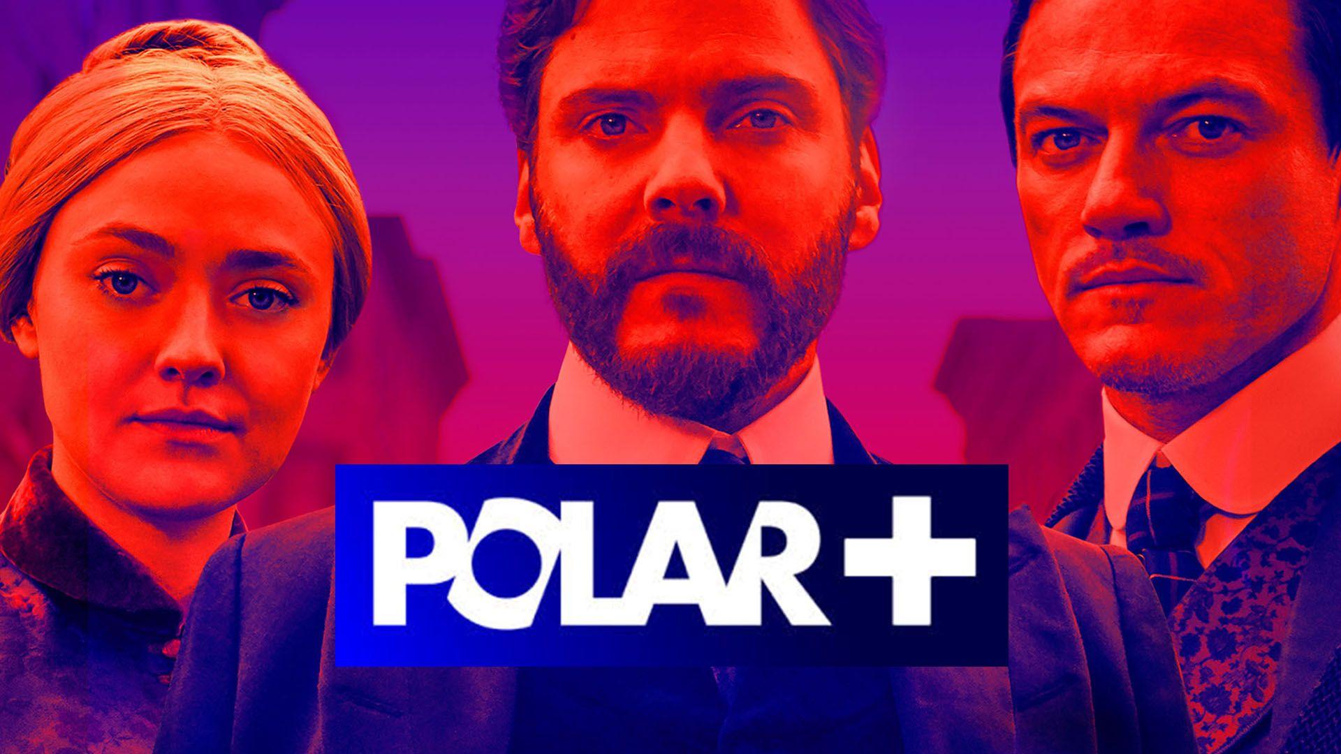 POLAR+, votre nouvelle scène de crime