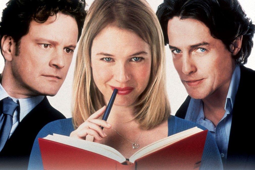 Intégrale Bridget Jones sur Emotion