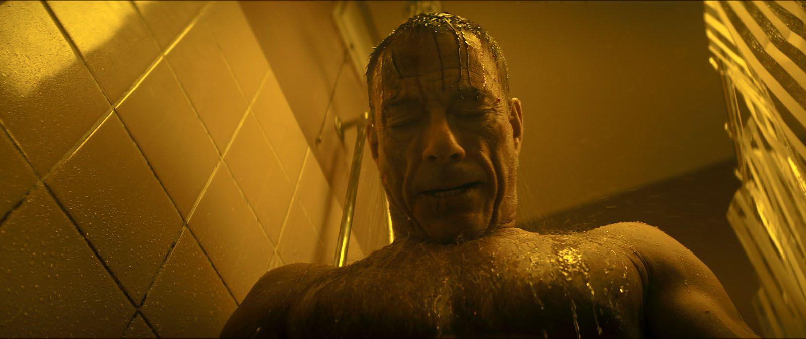 Lukas : Un nouveau visage pour Van Damme !