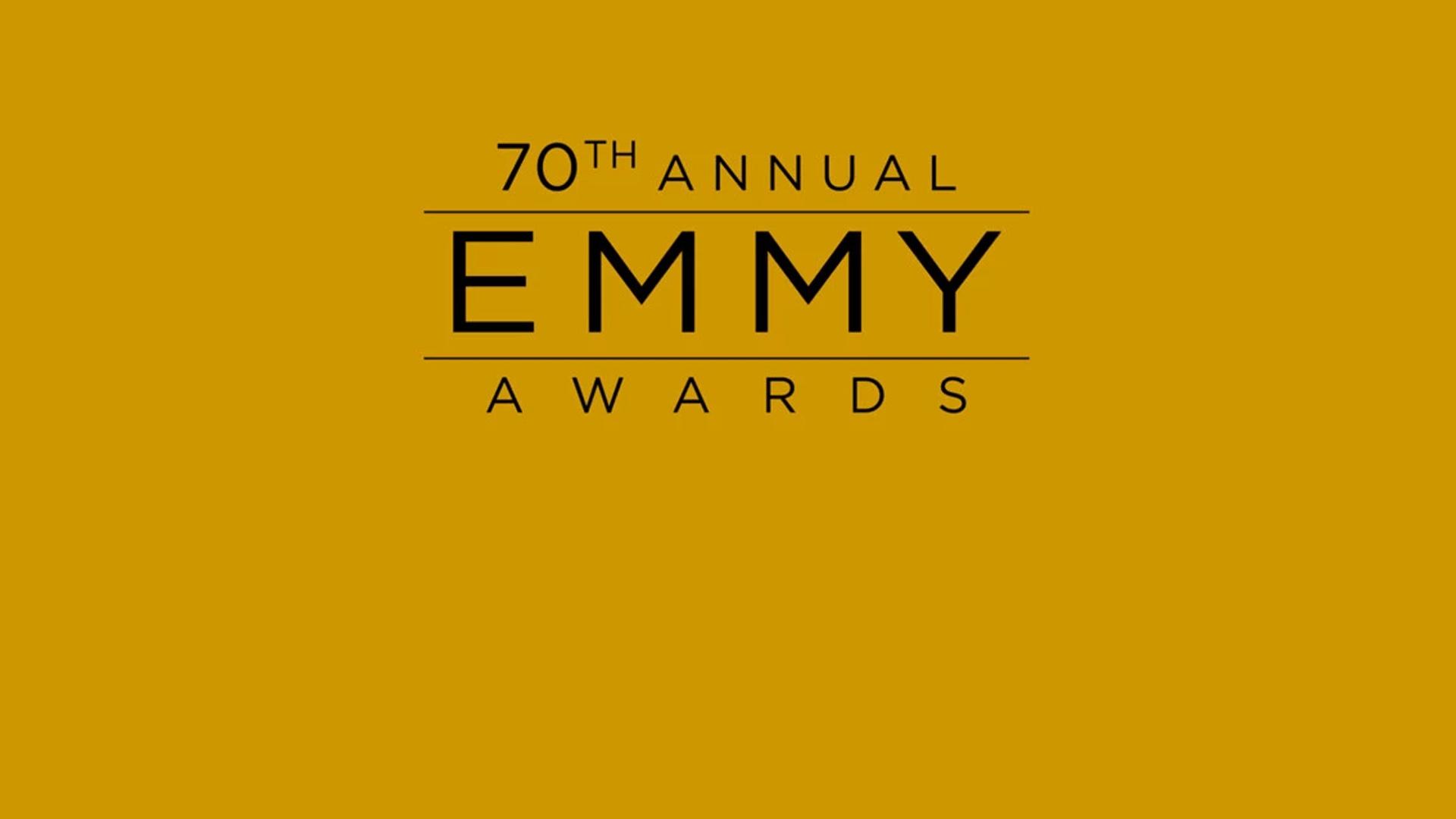 Les séries myCANAL nommées à la 70ème cérémonie des Emmy Awards