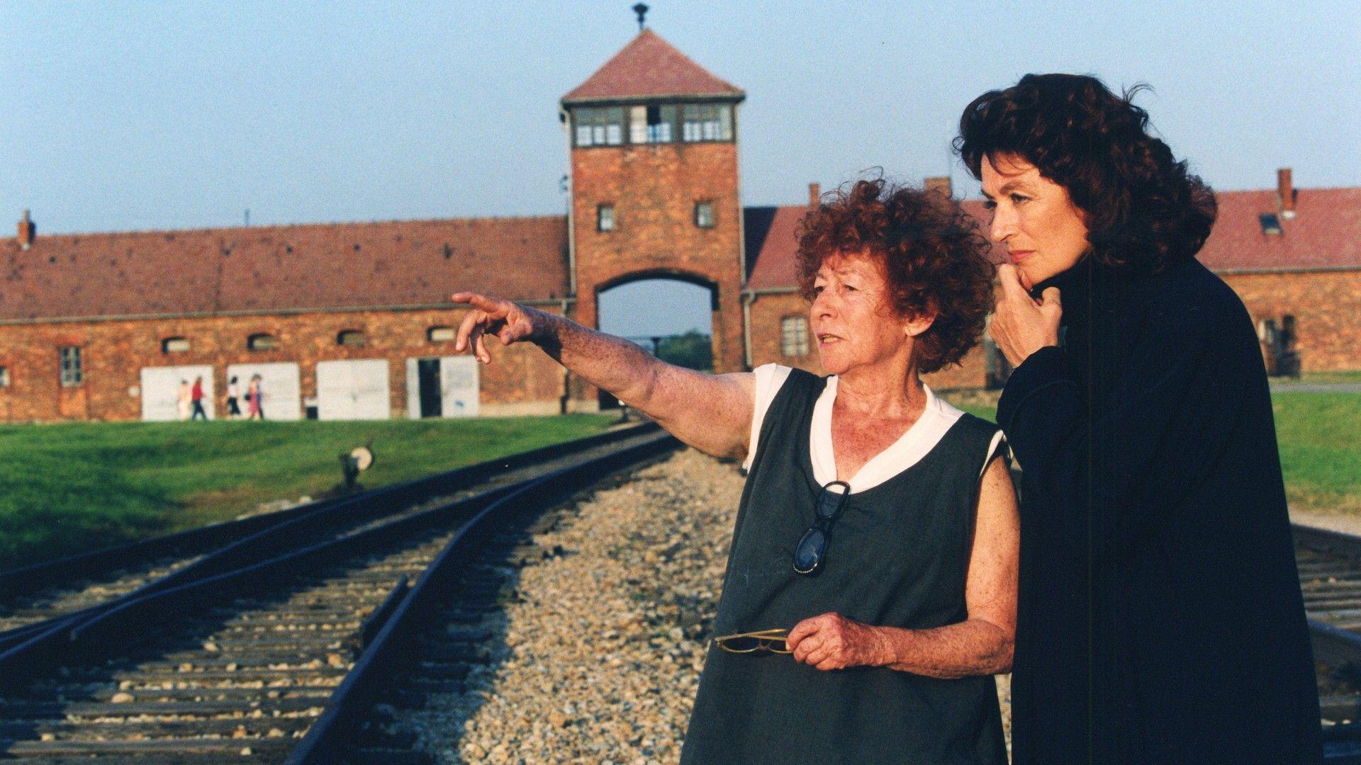 Hommage à Marceline Loridan-Ivens sur Ciné+Club