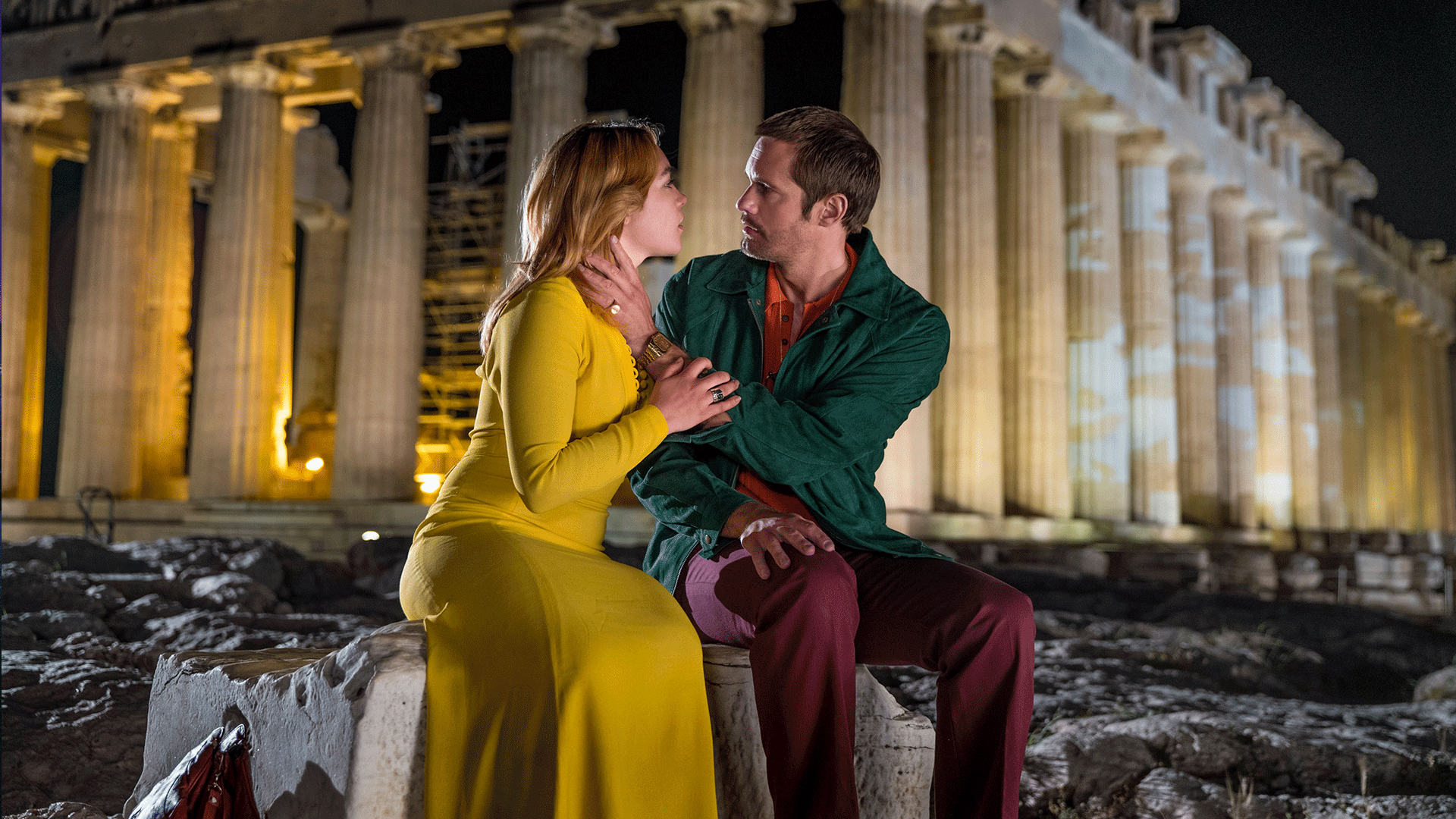 The Little Drummer Girl : La nouvelle série CANAL+