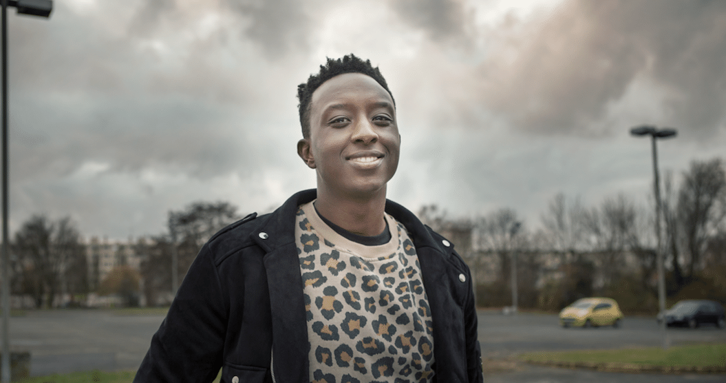 Access : retour sur la success story d'Ahmed Sylla