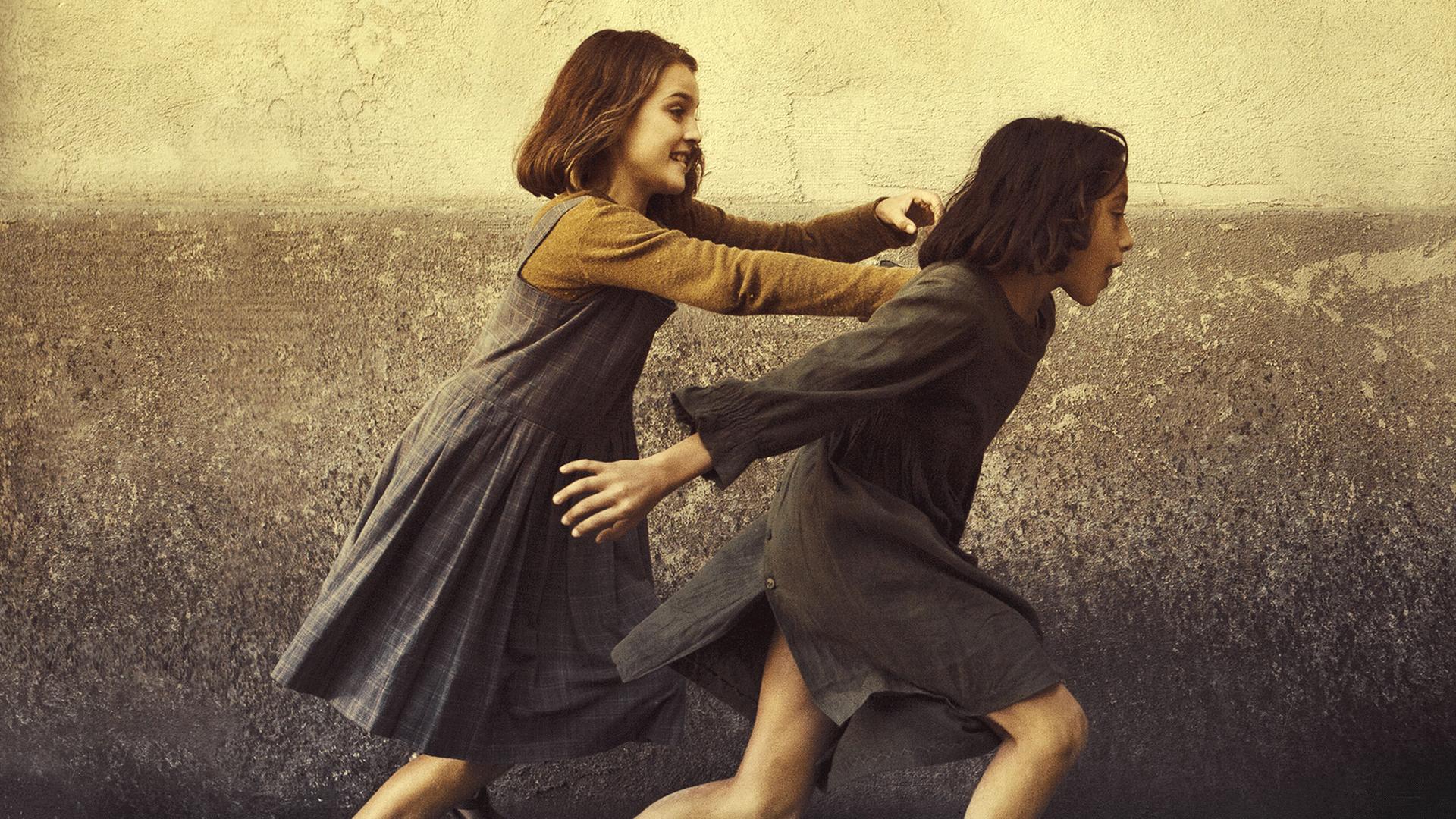 L'AMIE PRODIGIEUSE : Comment la saga d'Elena Ferrante est devenue une pépite de série.